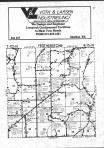 Featherstone T112N-R15W, Goodhue County 1980 Published by Directory Service Company